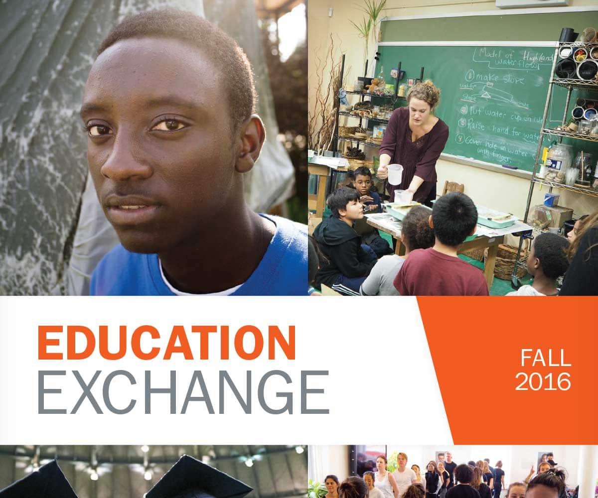 Syracuse University newsletter