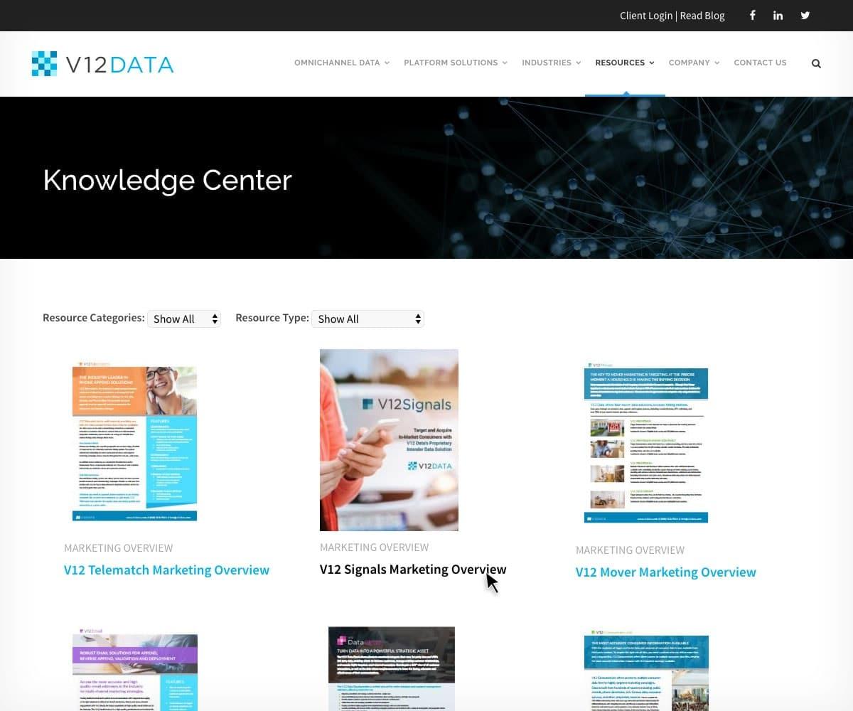 v12-knowledge
